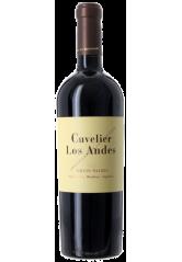 Cuvelier Los Andes Grand Malbec 2014