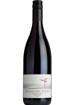 Discovery Point Martinborough Pinot Noir 2015