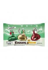Hershey's Kisses Milk Chocolates with Almonds 283g