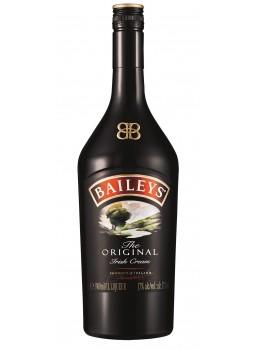 Baileys Original Irish Cream Liqueur (1L)