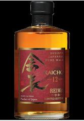Kaicho 12YO Pure Malt Whisky