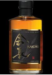Kaicho Pure Malt Whisky