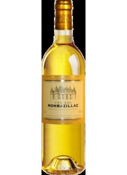 Chateau Monbazillac 2010