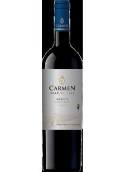 Carmen Gran Reserva Merlot 2011