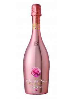 Bottega Il Vino Dell'Amore Petalo Manzoni Moscato Rose