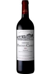Chateau Pontet Canet 2004