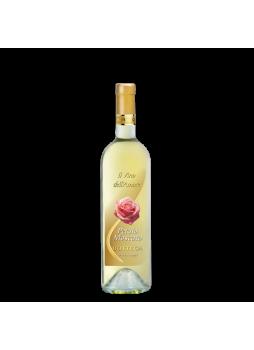 Il Vino dell'Amore Petalo Moscato Still White