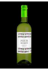Sevenhill Four Buckets Chardonnay 2017
