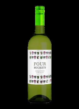 Sevenhill Four Buckets Chardonnay 2016