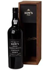 Dow's Quinta Do Bomfim 2005 (Gift Box)