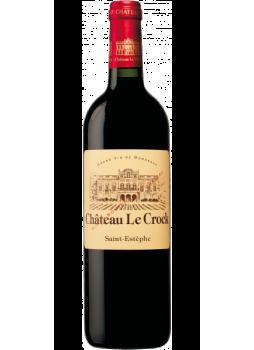 Chateau Le Crock 2014(1.5L)