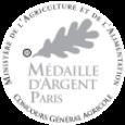 巴黎大賽銀獎 2013