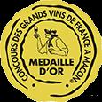 法國Macon大賽金獎 2013